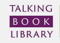 Worcester Talking Book Library Logo